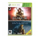 FABLEHALO Xbox360