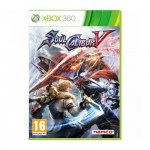 Soul Calibur 5 Xbox 360