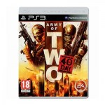army 2 PS3