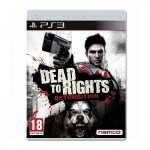 dead to right PS3