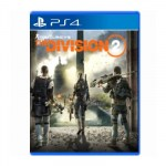 division 2  PS4