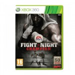 fight night Xbox360
