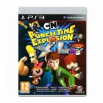 punch PS3