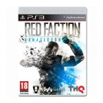 red fac PS3