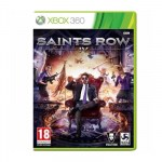 saints row 4  Xbox360