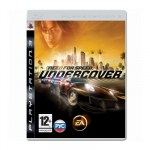 undercover PS3