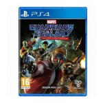 Стражи Галактики Guardians of the Galaxy (PS4)