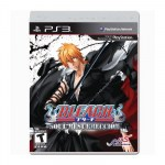 Bleach Soual Resurreccion(PS3)