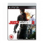 JUST cuse 2 PS3