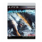 Metal Gear Rising Revengeance (PS3)