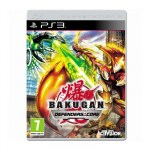 bakugan PS36