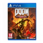 doom eternal 2 PS4