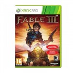 fable 3 Xbox360