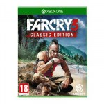 far cry 3 Xbox One