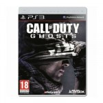 ghosts PS3