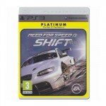 nfs shift PS3